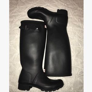 http://rubies.work/0392-sapphire-ring/ Hunter Boots Shoes - DISCOUNTED Matte Black Hunter Boots