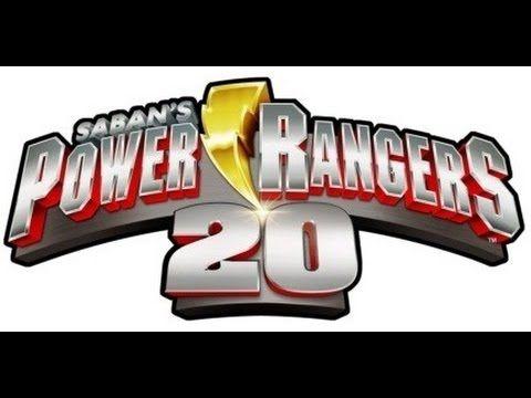 Power Rangers Theme Song Challenge (1993-2004)