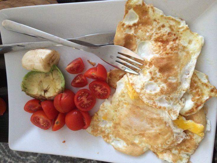 Frukost!
