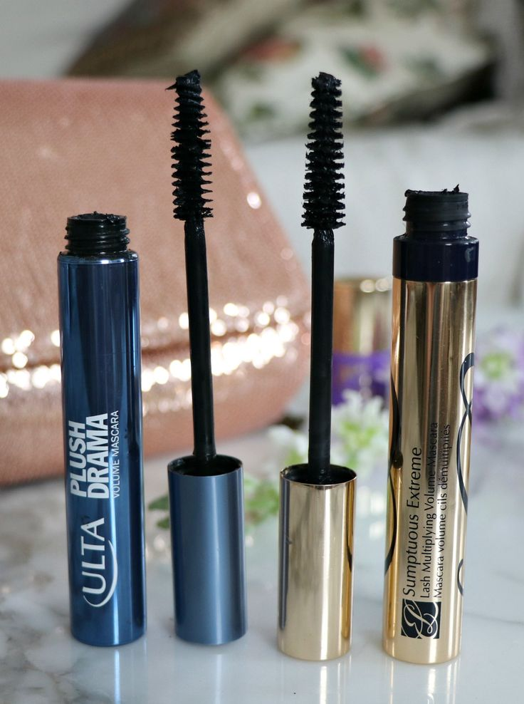 The perfect mascara dupe for Estee Lauder's famous Sumptuous Extreme!