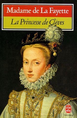 La Princesse de Clèves / Madame de La Fayette.