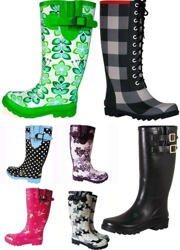Весна- лето 2014: десять обязательных видов обуви.