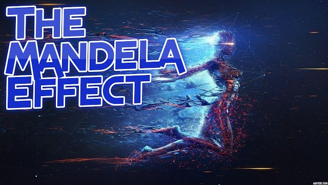 The Mandela Effect - Top 100 Examples - 2017