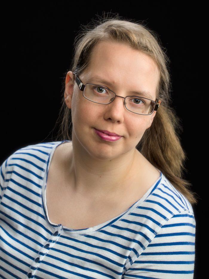 Hanna Siltamäki kertoo Inspiraation Maan sivuilla itsestään. Ota yhteyttä häneen!
