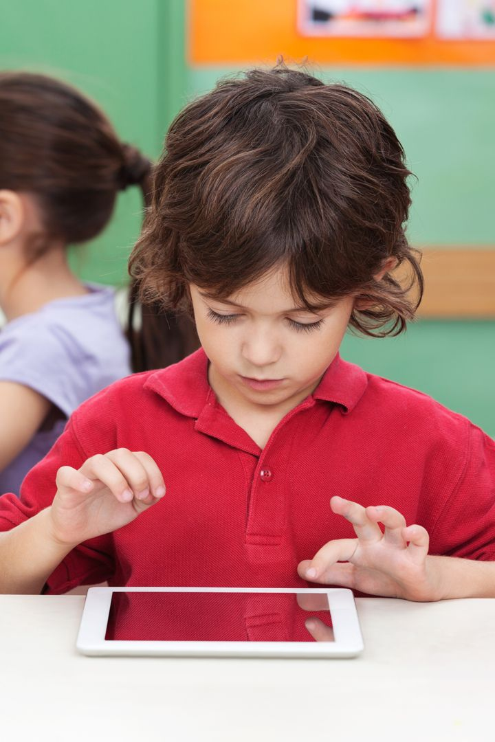 What Your Child Should Know by Kindergarten
