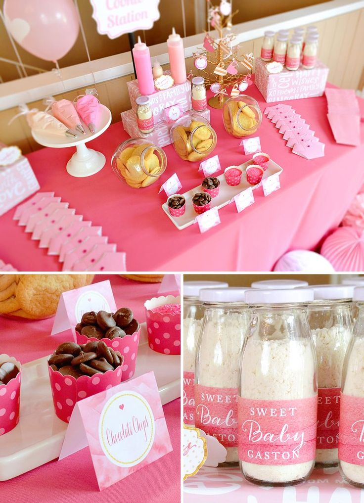 165 Best Girly Pink Baby Shower Images On Pinterest | Pink Baby Showers,  Baby Feet And Shower Ideas