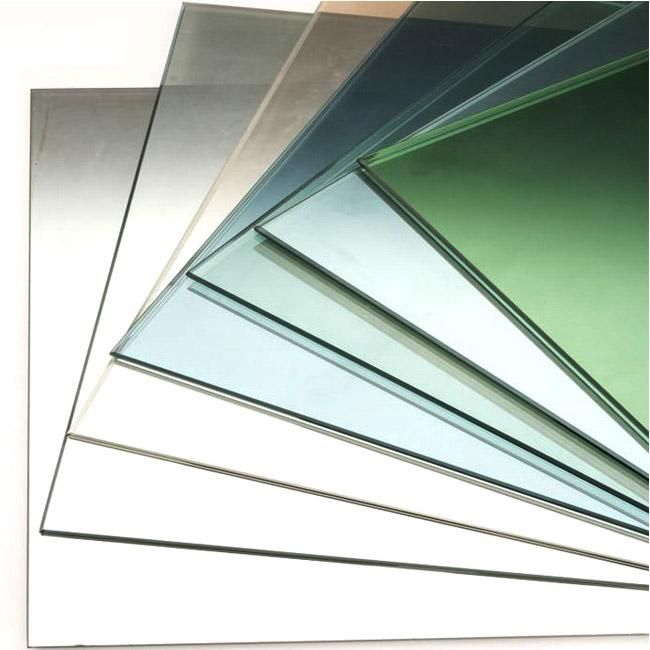 Low-E #Glass Glass type: float Technique: tempered glass