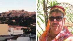Ρόμπ Γκόλντστοουν: ο εκκεντρικός ατζέντης που αναστάτωσε τον Λευκό Οίκο σε διακοπές στην Ελλάδα, της Μαρίας Καρχιλάκη