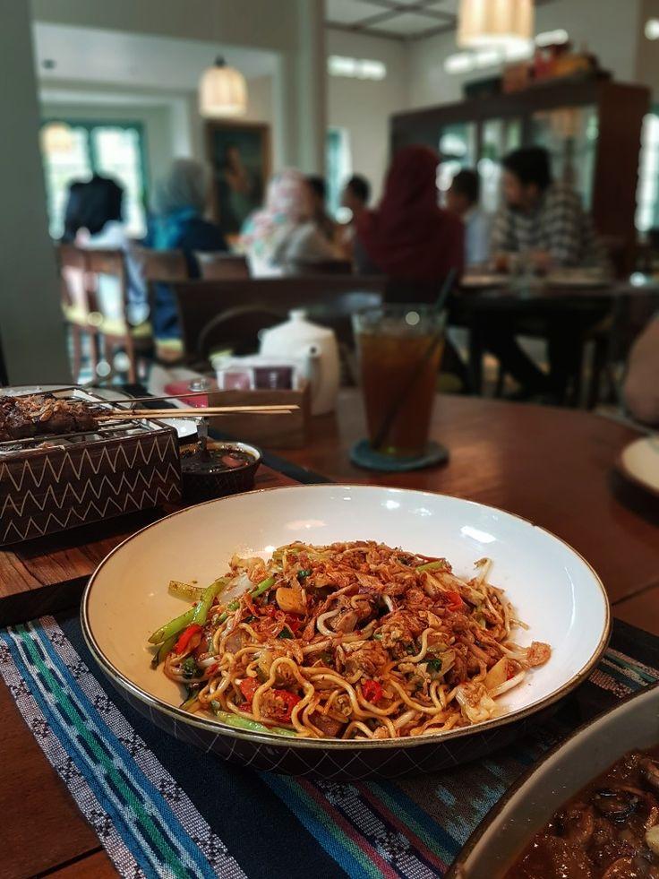 """""""Mie Goreng"""", Kaum, Jakarta"""