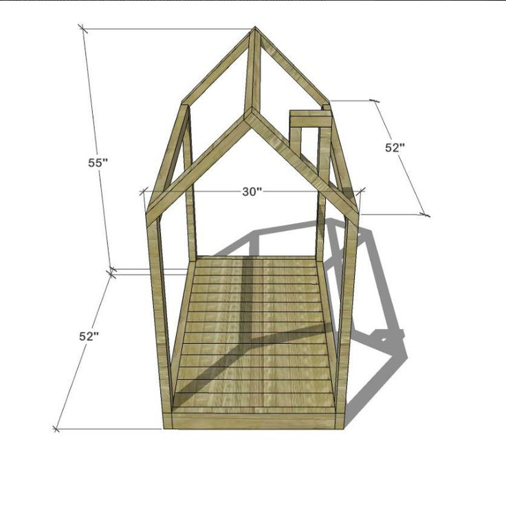 http://www.thedesignconfidential.com/2015/08/free-diy-furniture-plans-how-to-build-toddler-house-bed
