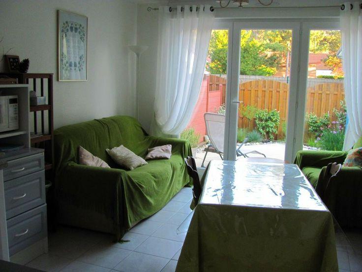 Maison Mme Canonne Quend-Plage  www.office-tourisme-quend-plage.com