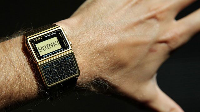 Learn the Secrets of a Watch Thief to Keep It From Happening to You