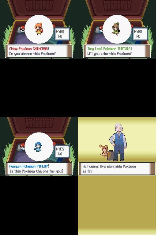 Moemon Platinum | pokemon sun and moon new pokemon | Pokemon