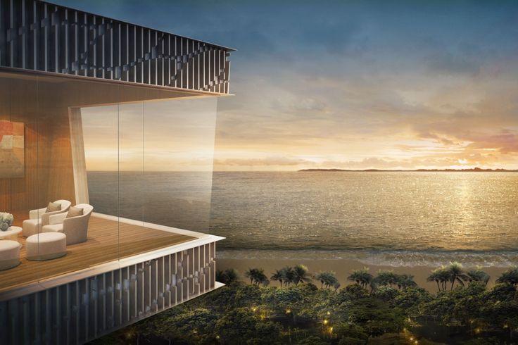 Ripple Bay | Bukit Timah Landed, Singapore Property & Real Estate