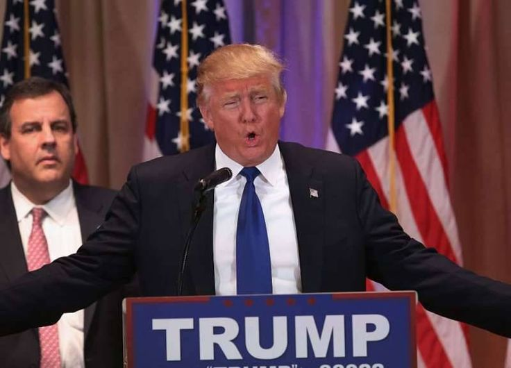Here's the full text of Donald Trump's victory speech, Election 2016, Latest Politics news, Usa Election 2016, Breaking News, World news