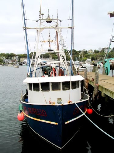 7 best images about gloucester fishing boats on pinterest for Gloucester ma fishing
