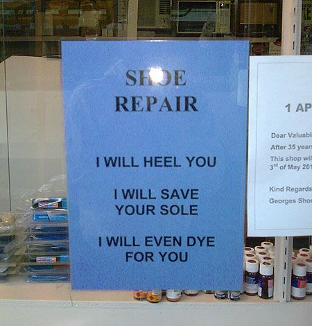 18 best Shoe Repair (Cobbler) images on Pinterest Cobbler, Old - shoe repair sample resume