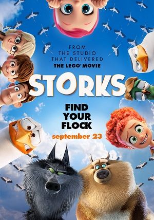 Storks Full Movie Download Free HD →…