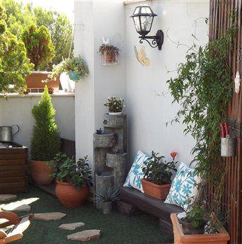 Mi pequeña terraza foto principal