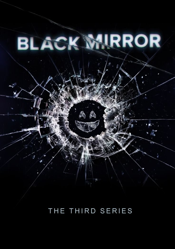 Black Mirror (2016) Season 3, 6 Episodes | 1h | Drama, Sci-Fi, Thriller | Netflix (2016-) | ブラック・ミラー シーズン3 全6話