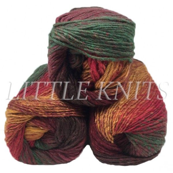 Little Knits Danube DK - Grand Canyon (Color #333)