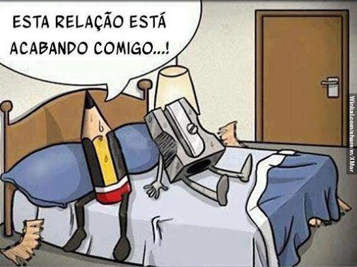 Selecionei para vocês que curtem o bom senso de humor brasileiro, as 50 melhores piadas postadas na internet, espero que curtam e se acaso ...