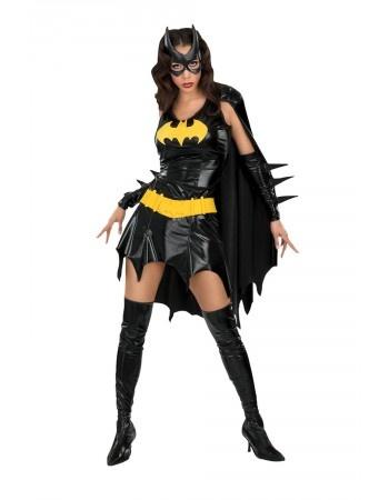 Déguisement Batman pour femme