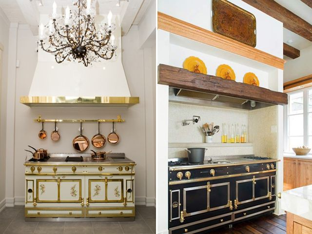 51 best Display La Cornue images on Pinterest | Showroom, Chateaus ...