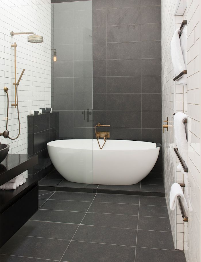 Badideen Beliebte Badtrends Archzine Net Badezimmer Einrichten Und Gestalten Archzinenet Badezimmer Badi Badezimmer Badezimmer Trends Bader Ideen
