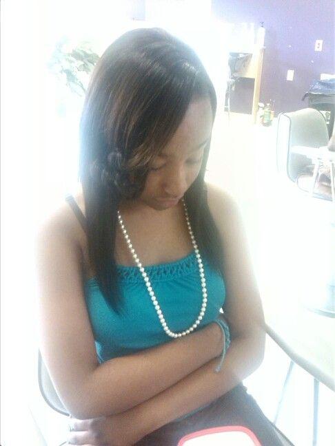 ... sew it s fashion hair hustle unbe weave sew ins forward seamless sew