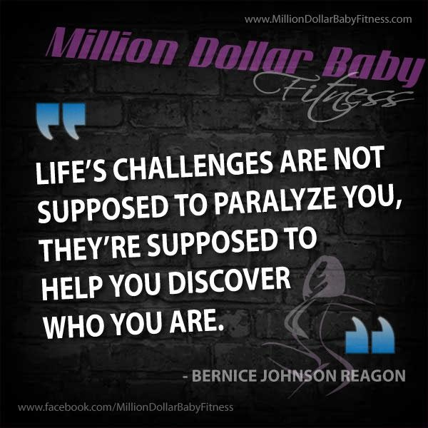 Million Dollar Baby | Quotes | Pinterest | Quote life ...