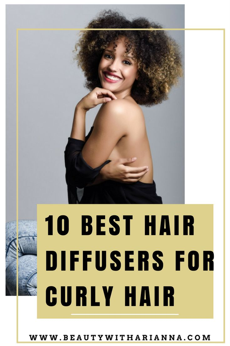 Read on for the 10 best hair diffusers for curly hair. Hair Diffuser | Hair Diffuser Curly | Hair Diffuser Tips | Hair Difuser Curly | Hair Difuser | Hair Difuser Tips | Beauty | Hair | All Things Beauty | Drugstore Beauty.