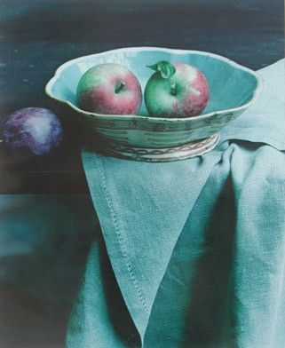 Food Photography-Tessa Traeger