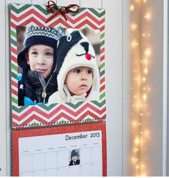 Shutterfly: FREE 8x11 Wall Calendar! (Just Pay S&H)  becomeacouponqueen.com