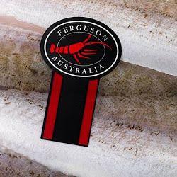 Ferguson Australia - King George Whiting from Kangaroo Island