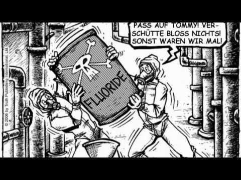 Fluoride, das Gift aus dem Supermarkt
