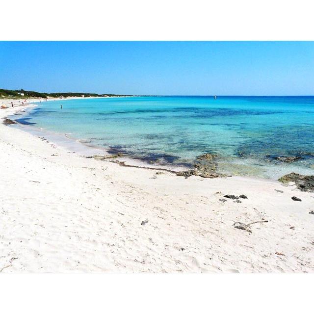 Porto Cesareo - Punta Prosciutto
