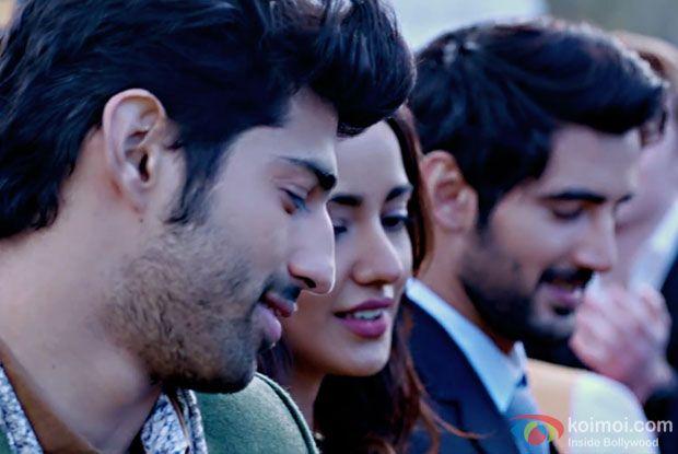 Tum Bin 2 Title Track Teaser | Ft. Neha Sharma Aditya Seal & Aashim Gulati