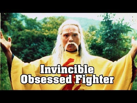 (2) Wu Tang Collection - Invincible Obsessed Fighter - YouTube