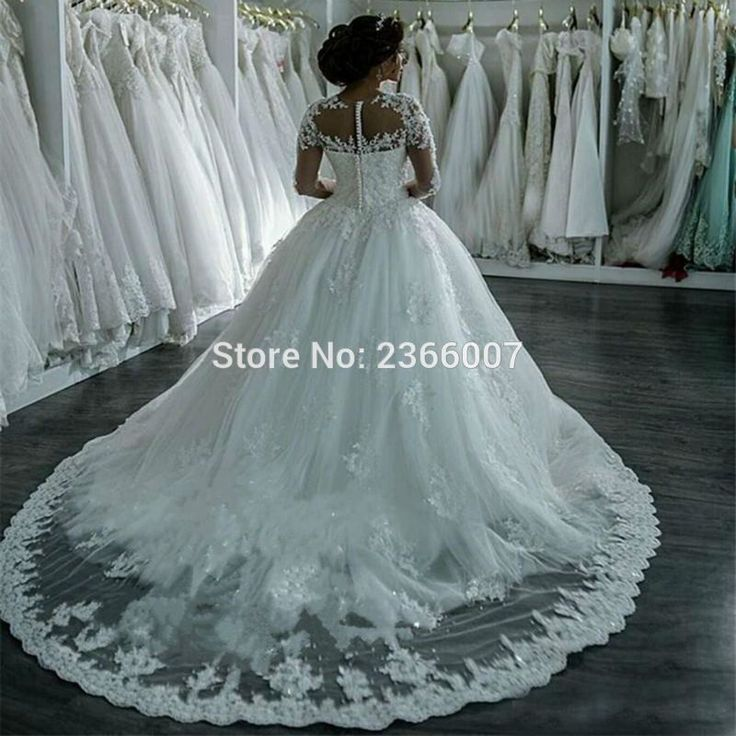 5402 best :::Glorious Wedding Dresses::: images on Pinterest ...