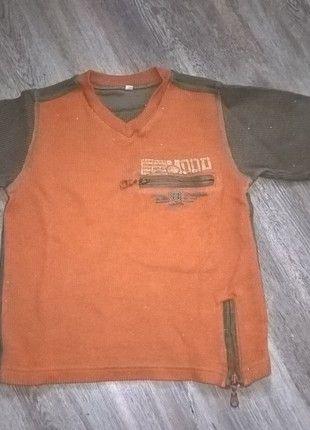À vendre sur #vintedfrance ! http://www.vinted.fr/mode-enfants/pulls-and-sweats-pulls/52644501-pull-4-ans-captain-tortue
