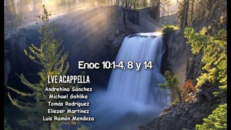 Enoc 10 - LVE Acappella