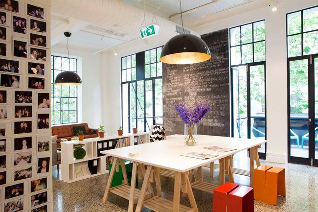 Digging Designworks' new digs. from Fancy NZ Design Blog