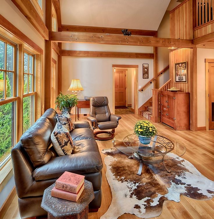 Walden Pond Apartments: Small Barn House Designs