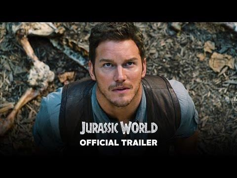 Jurassic World trailer Movie 2015 HD http://www.laughspark.com/jurassic-world-trailer-movie-2015-hd-9473