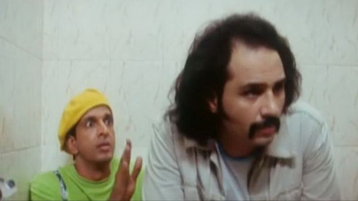 awesome 50 Rupee Note - Dhamaal Comedy Scene - Javed Jaffrey - Bollywood Comedy Movies