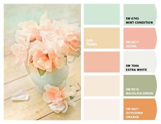 Paint Colors From Chip It By Sherwin Williams Shabby