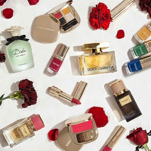 Dolce&Gabbana Beauty has the perfect Valentine's gift guide for you and your loved one. #DGLOVE #dgbeauty More insights on @dolcegabbana