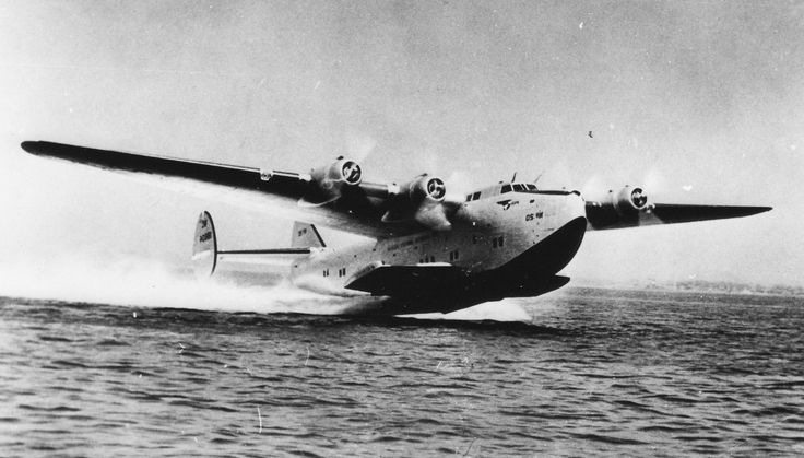 Boeing 314 Clipper. Maybe the best take off picture ever.Boeing Clippers, Boeing 314, 314 Clippers, 314 Pan, American Clippers, Fly Boats, Fly Machine, Pan American, Clippers Pan