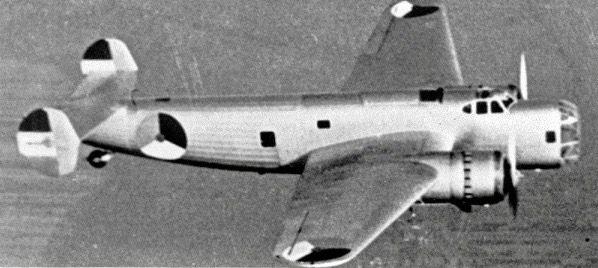 Fokker T-5